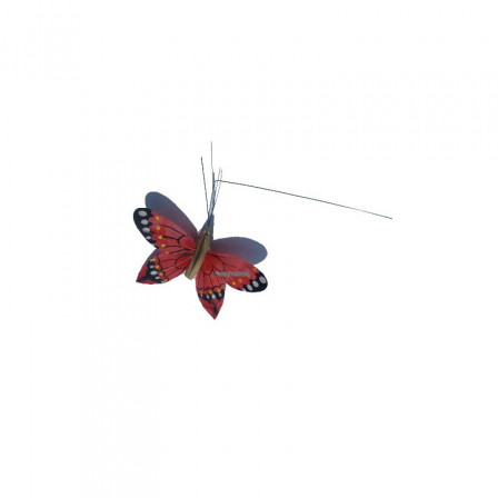 Butterfly single Héliobil