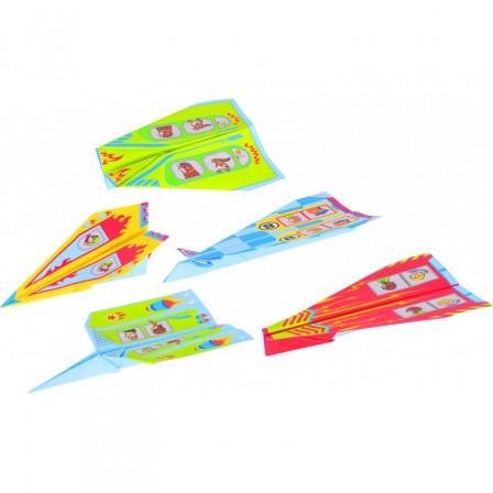 Paper planes Goki