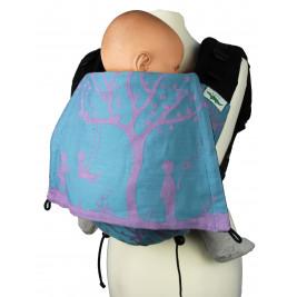 Baby carrier Buzzidil Buzzibu Eden Eva