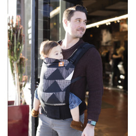 Tula Standard Illusion - Porte-bébé