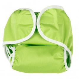 Panties protective velcro So Protect P'tits Below Apple