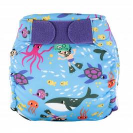 Maillot de bain couche Swim Totsbots Under the Sea