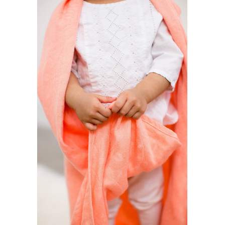 Couverture Tula bébé à l'unité