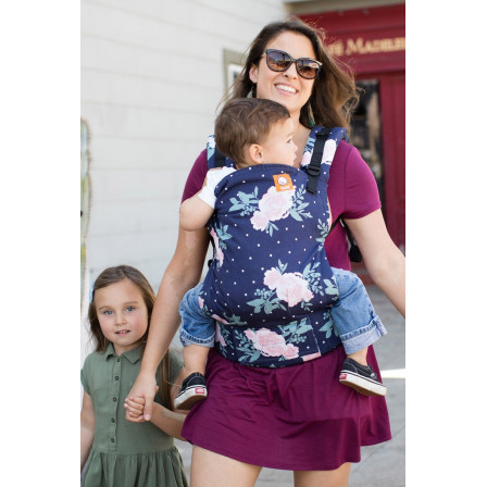Baby carrier Tula Toddler Blossom