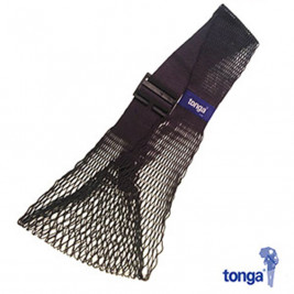 Tonga Fit Noir Hamac Porte Bébé Réglable