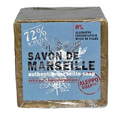 Cube Savon de Marseille Tadé 300g