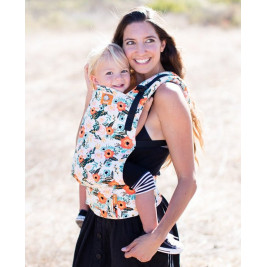 Baby carrier TULA Toddler Marigold