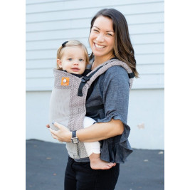 Baby carrier TULA Standard Coast Infinite Micro-ventilated