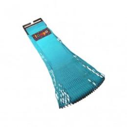 Tonga Fit Turquoise Hamac Porte Bébé Réglable
