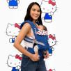 Ergobaby Adapt Hello Kitty Bleu Clasic