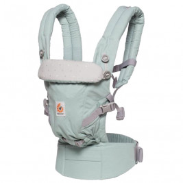 Ergobaby Adapt Mint Pea Silver