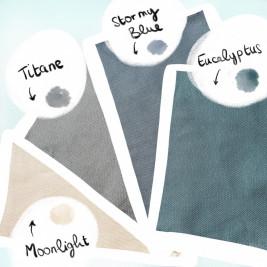 Ling Ling d'Amour P4 Standard Moonlight - Porte-bébé