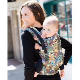 Baby carrier Tula Toddler Eye Spy