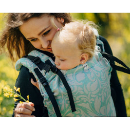 Door-toddler lennyup Lennylamb Twisted leaves breath of summer