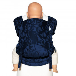 Fidella Fly Tai Wolf Royal Blue-size toddler-meï-taï