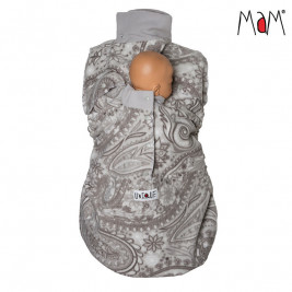 Mam Insert Large cold MaM double collar Paisley Dream