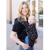 Tula Free To Grow Confetti Dot baby carrier adjustable