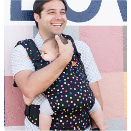 Tula Toddler Confetti Dot - Porte-bambin