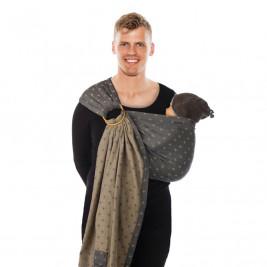 Babylonia Sling BB-sling Grey More