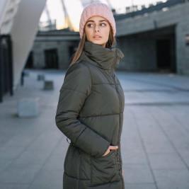 Love And Carry manteau de portage et de grossesse 3 En 1 Olive