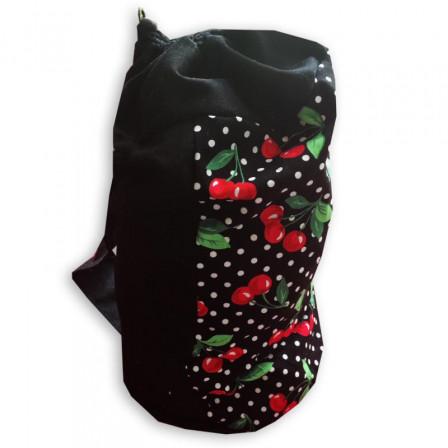 Naturiou storage bag for baby carrier