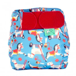 Totsbots TE1 Teenyfit Pipin couche lavable