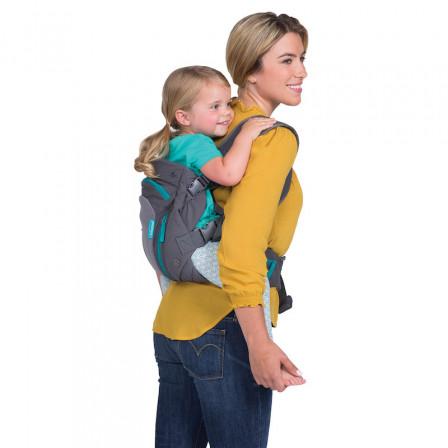 Infantino Carry On - Porte-bébé Évolutif