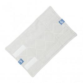 Fidella Cubic Lines gris pâle - Protège-bretelles