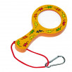 Goki Magnifying glass For Insects and Flowers - outdoor Games