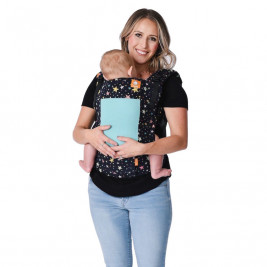 Tula Free To Grow Coast Rainbow Stars - baby carriers-Scalable Micro-ventilated