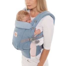 Ergobaby Baby carrier Adapt Azure blue