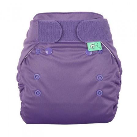 Culotte de protection Peenut Totsbots violet
