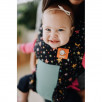 Tula Explores Coast Rainbow Stars - baby carriers-Scalable Micro-ventilated
