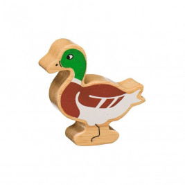 Duck wooden Lanka Kade