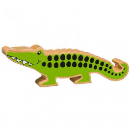 Crocodile wooden Lanka Kade