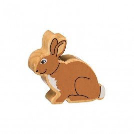 Rabbit wooden Lanka Kade