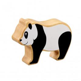 Panda en bois Lanka Kade