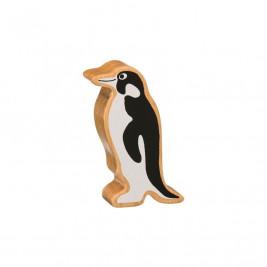 Penguin wooden Lanka Kade