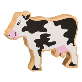 Cow wooden Lanka Kade