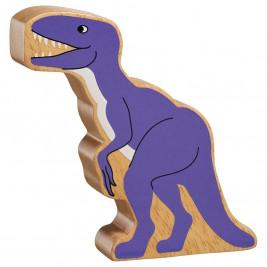 Velociraptor wooden Lanka Kade