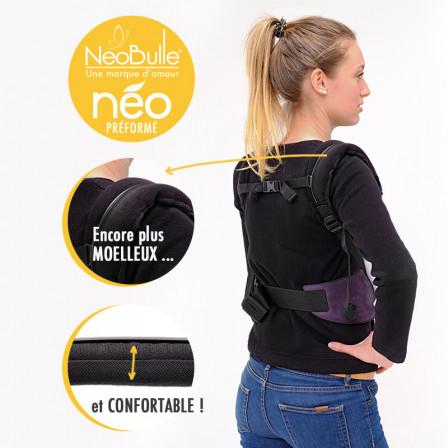 Néobulle Neo Marine V2 - Door-baby