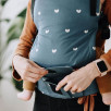 Tula Free To Grow Playdate - baby-carrier Scalable