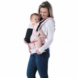 Tula Toddler Coast Balancing Act - Porte-bambin Micro-aéré