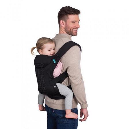 Infantino Customizable Upscale - Porte-bébé Évolutif