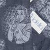 Fidella Fly Tai Cupcake Kiss blueberry (size toddler) - Porte-bébé Meï-taï