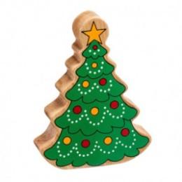 Sapin de Noël en bois Lanka Kade
