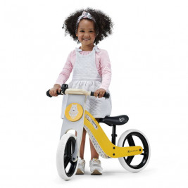 Kinderkraft Push-Along Uniq Honey