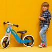 Kinderkraft push-along Uniq turquoise