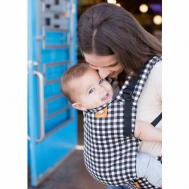 Tula Free To Grow Picnic - baby-carrier Scalable