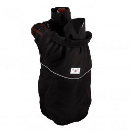 MaM Deluxe FLeX Babywearing Cover Black
